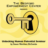 Unlock Human Potential CD